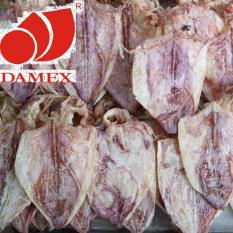 Khô mực DAMEX size trung combo 22 con