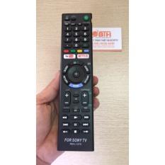 Điều khiển tivi sony Smart RM-L1370
