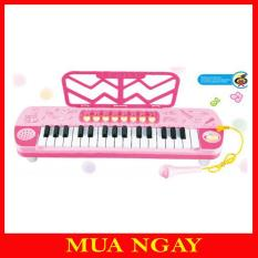 Đàn Organ Có Micro Cho Bé Yêu
