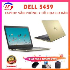 Laptop Văn Phòng, Laptop Đồ Họa Dell Vostro 5459, i5-6200U, VGA Rời Nvidia 930M-2G , Màn 14 HD, Laptop Dell, Laptop Giá Rẻ