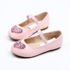 Giày búp bê cho bé gái Đồ Da Thành Long TLG 21205