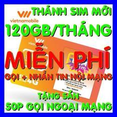 Thánh sim 4G Vietnamobile – Bom sim mới Tặng 120GB/tháng + 50 phút gọi ngoại mạng + Gọi và nhắn tin nội mạng miễn phí – Shop Sim Giá Rẻ – Sim 4G Vietnamobile