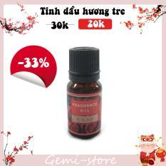 Tinh dầu hoa hồng – rose 10ml