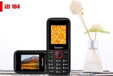 Điện thoại Masstel iZi 104,Phông Chữ Siêu To ,Loa Siêu Lớn – BH 12 Tháng