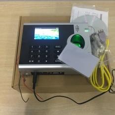 Máy chấm vân tay và thẻ từ RONALD JACK S400