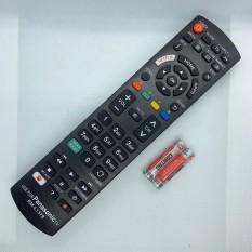 [Nhập ELJAN11 giảm 10%, tối đa 200k, đơn từ 99k]Điều khiển TV PANASONIC Smart đa năng cho tất cả REMOTE TV PANASONIC L1378