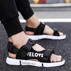 Giày dép SANDAL quai hậu kiểu dáng thời trang nam mẫu mới nhất năm 2020