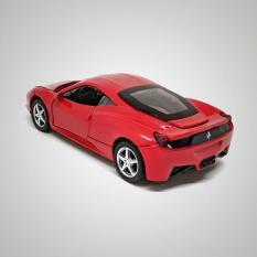 Xe mô hình sắt Ferrari 488