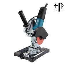 Phụ Kiện Kẹp Máy Mài – Phụ kiện chuyển đổi máy mài cầm tay thành máy cắt bàn – Đế kẹp làm bằng sắt , Tezong6103