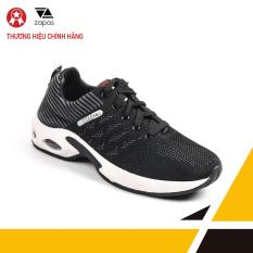 Giày Nam Đẹp Thể Thao Sneaker Thời Trang Zapas – GS102 (Đỏ)