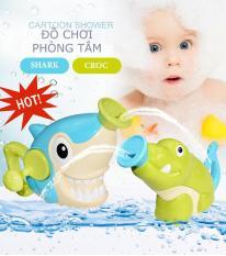 Đồ Chơi Phòng Tắm mẫu Baby Shark cho bé