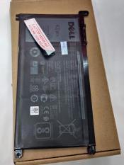 Pin laptop Dell Inspiron 3480 Zin có logo Dell, giống pin theo máy