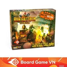 Trò chơi Boardgame B Gà Là Tạch (PUBG)