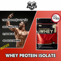 Whey On Gold Standard 10lbs Optimum Nutrition