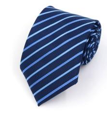 Cà vạt nam cao cấp thời trang công sở – Sang trọng, lịch lãm – Bản 8cm