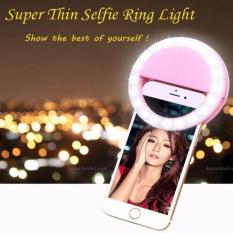 [Nhập LZDEL51 giảm 10% tối đa 200k cho đơn 99k] (Được Chọn Màu)Đèn LED kẹp điện thoại hỗ trợ chụp hình Selfie