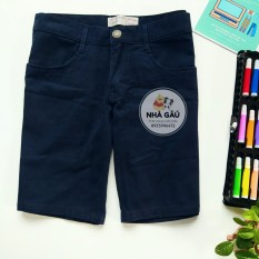 Quần Size đại kaki GeeJay (Boys Kaki Shorts)