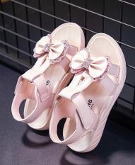 Sandal cho bé gái từ 3 đến 15 tuổi Sad26