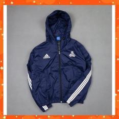 áo khoác nam , áo khoác gió form rộng D400