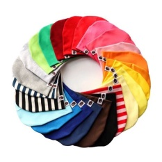 Mũ cotton màu cho bé (được chọn màu)