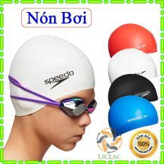 Nón Bơi Cao Cấp chống nước ĐẶC BIỆT dùng được cho người lớn và trẻ em