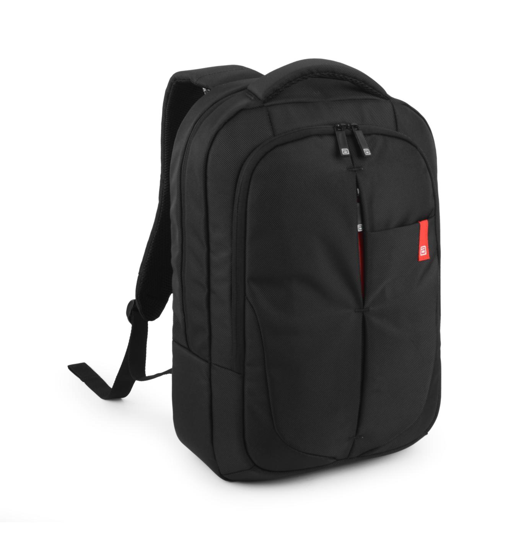 Balo laptop AGVA NW8011 15.6″- ĐEN