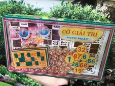 Lô tô cao cấp Minh Phát 90 số