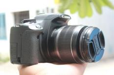 Máy Ảnh EOS Canon 500D kèm lens 18-55 IS