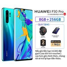 Đặt Gạch MỚI Huawei P30 Pro 8GB RAM 256GB ROM Điện Thoại Thông Minh