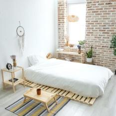 GIƯỜNG PALLET GẤP GỌN, giường cao cấp made in VIETNAM- sản phẩm có sẵn hot nhất 2020