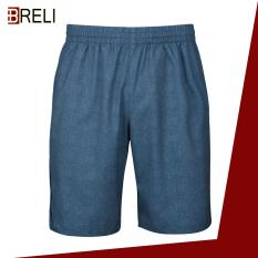 Quần Tennis nam Breli – BQS2001-1M Quần Short nam cao cấp Thoáng khí kháng khuẩn chống tia UV