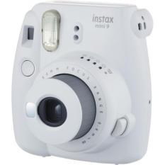 Máy Chụp Ảnh Lấy Ngay Fujifilm Instax Mini 9 – màu Trắng
