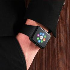 Đồng hồ thông minh Smartwatch GT08 (Đen)