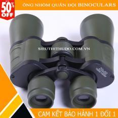 Ống nhòm chuyên dụng của quân đội Binculars , ông nhòm chống thấm nước quân đội , zoom to và góc quan sát rộng