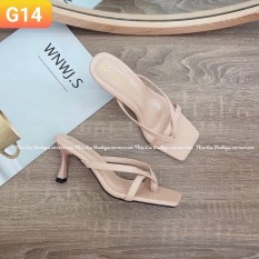 Sandal, dép kẹp ngón mẫu hót 2021