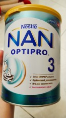 SỈ LẺ-date 2022- Sữa Nan Nga số 3 800gr