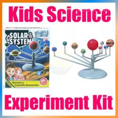 Bộ Kit Science về hành tinh trong hệ mặt trời, trẻ từ 8 tuổi+ Bahami