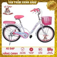 Xe Đạp Trẻ Em Thống Nhất Việt Nam Neo-03 20in