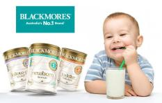 Sữa BlackMores Úc số 1 Date 2022