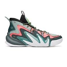 Giày bóng rổ nam Anta Shock The Game 4.0 Crazy Tide 812031602