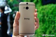 Điện thoại HTC M9 3/32gb hàng trưng bày siêu lướt mới đẹp giá rẻ chiến game mượt