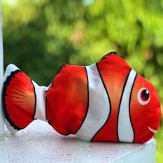 [Video thật] Đồ Chơi Cá Nhảy Vui Nhộn – Cá nhảy đồ chơi – NiKi Store