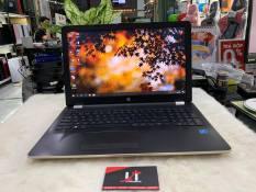 Laptop HP 15 bs641TU N3710/4GB/120GB – Màu vàng đồng sang trọng