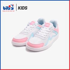 Giày Thể Thao Quai Dệt Trẻ Em DSG135800XDL (Xanh Dương Lợt)
