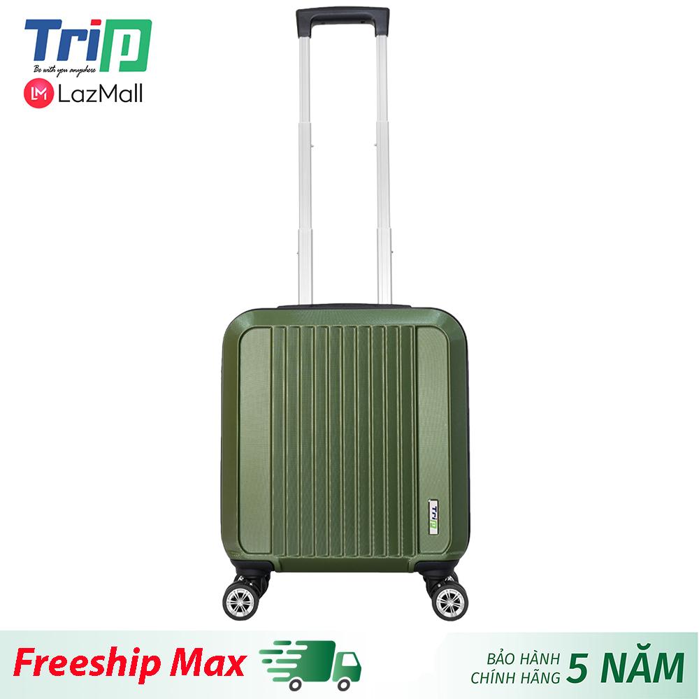 [Freeship 40K] Vali TRIP Lux68 Size 16inch, Vali xách tay, vali du lịch ngắn ngày