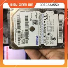 Ổ Cứng HDD Laptop chuẩn SATA 250Gb Sức khỏe GOOD