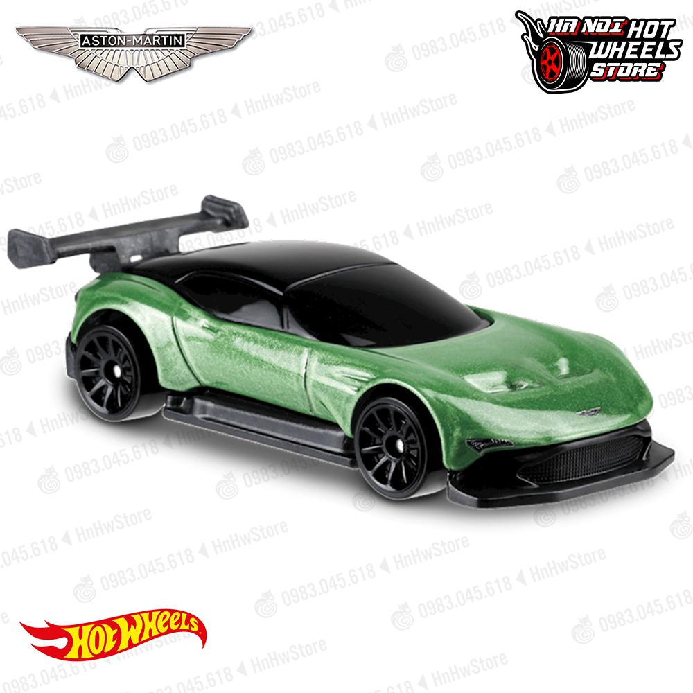Bao Gia Xe Hot Wheels 2019 Aston Martin Vulcan đồ Chơi Mo Hinh Tỷ Lệ 1 64 Chỉ 140 000 Hang đồ Chơi