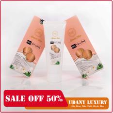 [ HẠ GIÁ 50% ] Kem Tẩy Lông Mamen dành cho mọi loại da, Tẩy Lông Vùng Kín, Tẩy Lông Chân, Tẩy Lông Nách I UDANY LUXURY