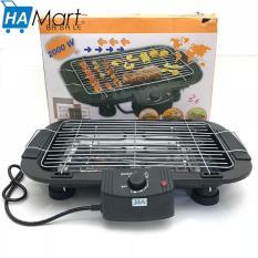 Bếp nướng điện không khói Electric Barbecue Grill 2000W GDHOAA77