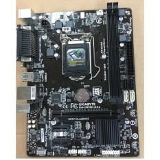 Mainboard Gigabyte H81 Socket 1150 nguyên zin (Cũ)
